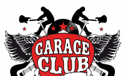 New garage club