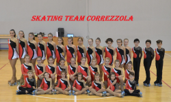 Skating team correzzola a.s.d.