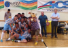 All'f.c. carraro di  mortise il 12 campionato aics di calcio a 5