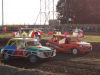 Stock car cross: appuntamento il 27 giugno a conselve
