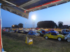 Stock car cross: trionfano capetta, slanzi e gabban