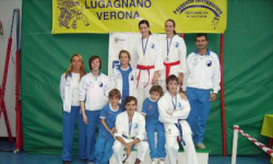 Karate s. angelo a.s.d.