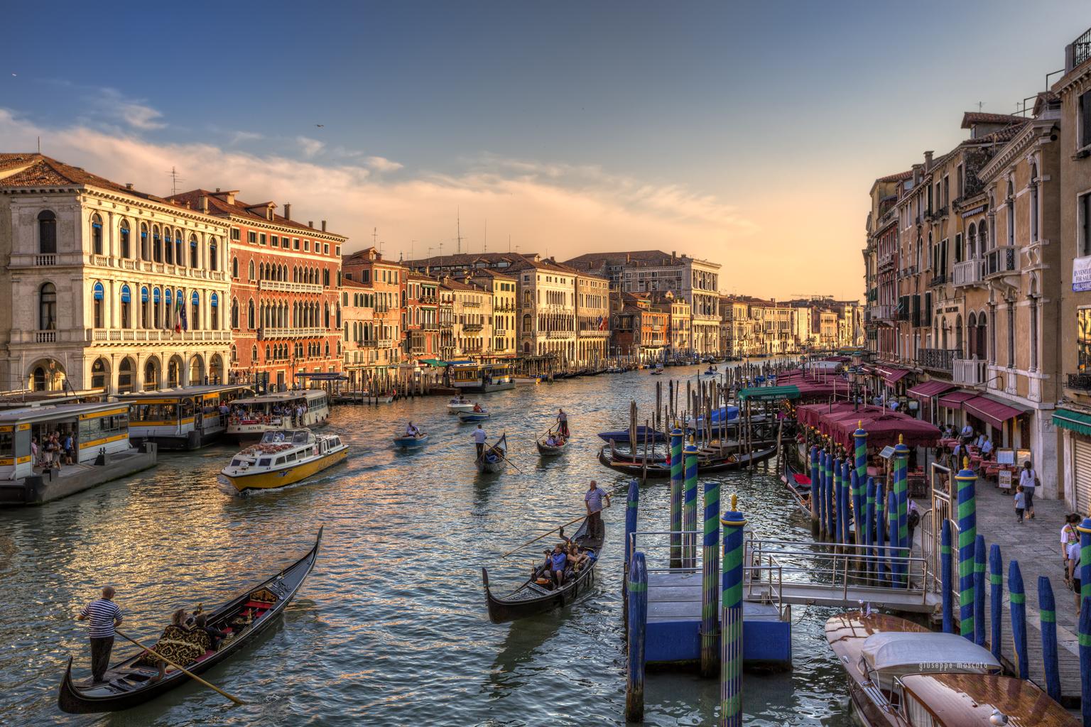 Nido Delle Aquile Serata Finale Del Corso Di Cucina E Gita Alternativa A Venezia Aics Padova