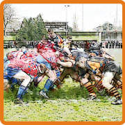 RUGBY E FOOTBALL